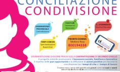 Conciliazione & Condivisione per il benessere sociale