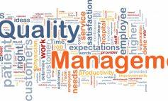 QUALITY MANAGER: ESAMI L'11 ED IL 12 LUGLIO 2016